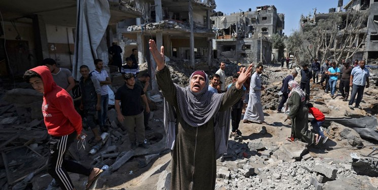 رژیم صهیونیستی با آتشبس در غزه موافقت کرد