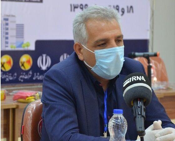 انعقاد ۸۳۰۰ تفاهمنامه برای مدیریت پیک بار برق در آذربایجانشرقی