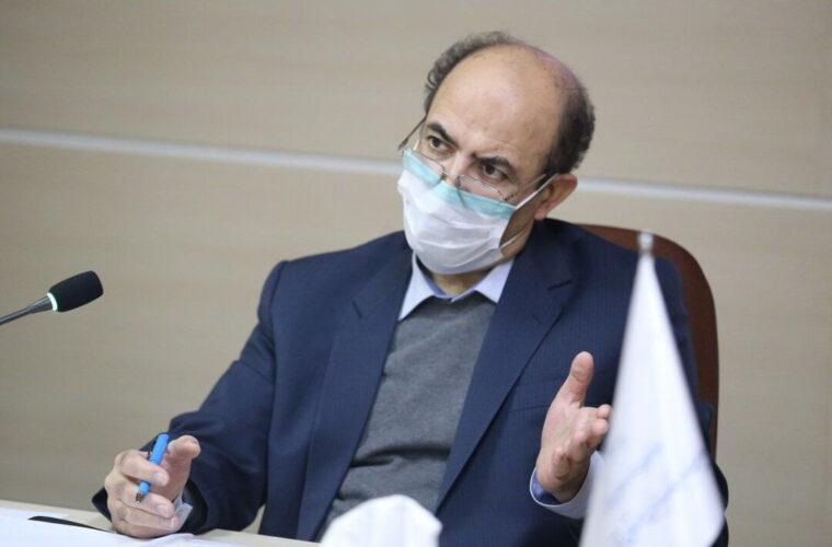 اعتبار ۴۵ میلیارد تومانی رفع تنش آبی تبریز هفته جاری تخصیص مییابد