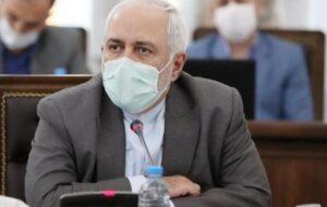 ظریف: بیانات مشفقانه مقام معظم رهبری برای ما ختم کلام است