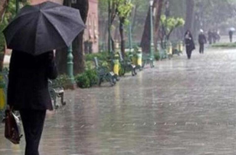 آذربایجانشرقی از فردا بارانی میشود