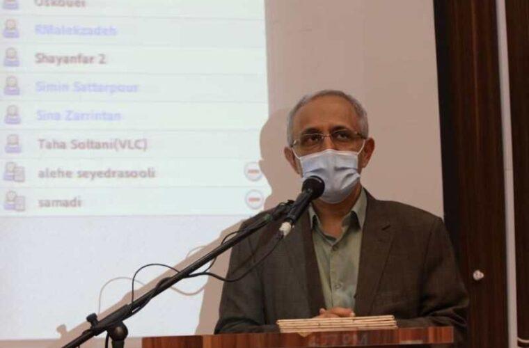 راهاندازی موزه دانشگاه علوم پزشکی تبریز به نشر دانش کمک میکند