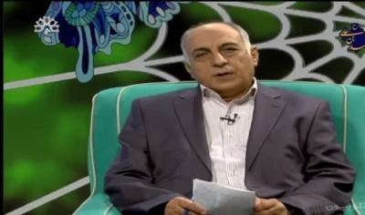 مجری پیشکسوت تبریزی درگذشت