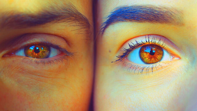 یک نابینا به لطف نوعی ژن درمانی جدید بینا شد