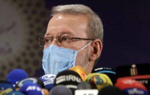 لاریجانی: مسئله امروز ایران با اقدامات نمایشی و پوپولیستی قابل حل نیست