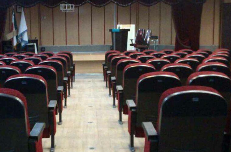 """برگزاری اولین کنفرانس بینالمللی """"فناوری ها و کاربردهای نوین ژئوماتیک"""" در دانشگاه تبریز"""