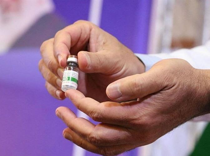 رئیس سازمان غذا و دارو: نیاز کشور به واکسن کرونای داخلی را تا چند ماه آینده تأمین میکنیم