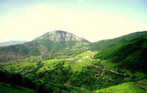 ورود به مناطق حفاظتشده محیط زیست آذربایجانشرقی ممنوع شد