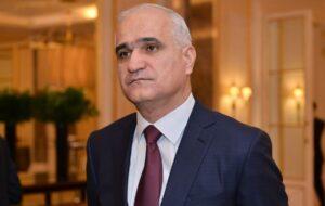 معاون نخست وزیر آذربایجان: خط قرمزی برای توسعه روابط با ایران نداریم
