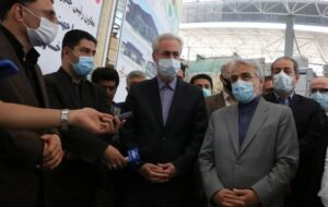 نوبخت: ایستگاه قطار خاوران تبریز تا پایان تیر تکمیل میشود