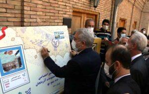 موزه مطبوعات آذربایجان در تبریز راهاندازی شد