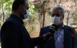 فرماندار: ۸۲۱ شعبه اخذ رای در تبریز برای برگزاری انتخابات آماده است