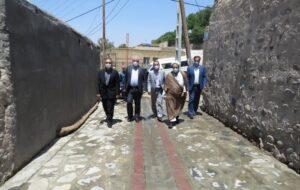 ۲۹۵ طرح هادی در آذربایجان شرقی در حال اجراست