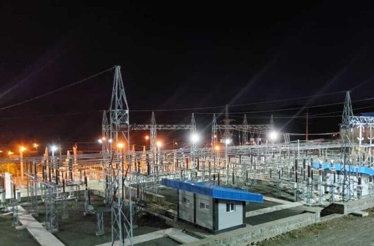 ۲ پروژه شرکت برق منطقه ای آذربایجان بهره برداری شد