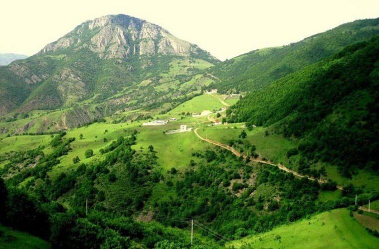 معدن فعال در منطقه حفاظتشده ارسباران وجود ندارد