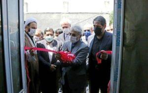 ۱۱۶هزارمین خانه روستایی نوسازیشده در آذربایجان شرقی به بهرهبرداری رسید