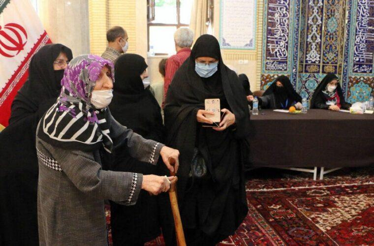 امام جمعه تبریز و استاندار آذربایجانشرقی از مردم قدردانی کردند