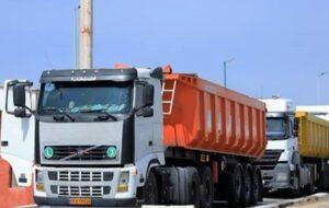 حمل کالاهای اساسی در آذربایجان شرقی سرعت می گیرد