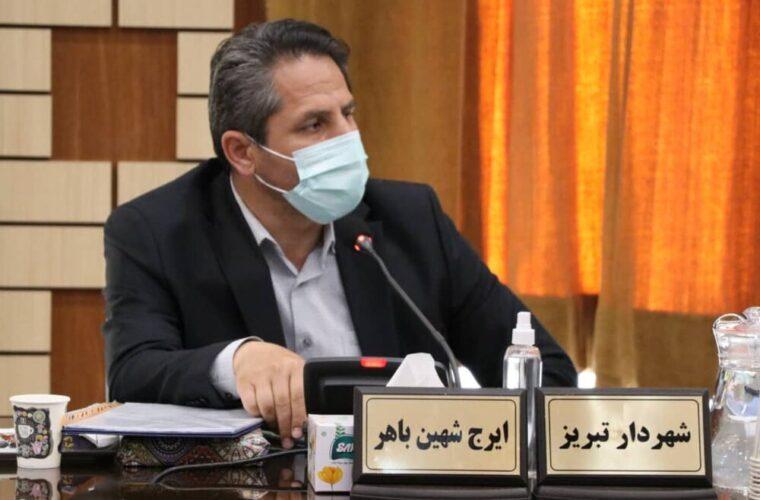 افزایش ۷ کیلومتری خطوط متروی تبریز با تکمیل خط ۱