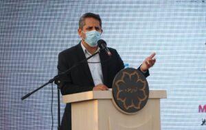 شهرک خاوران را برای سکونت مطلوب شهروندان آماده کردیم