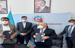 همکاریهای اقتصادی اتاق تبریز و جمهوری آذربایجان افزایش مییابد