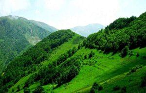 سایت دائمی اطفای حریق جنگل و مرتع در ارسباران احداث میشود