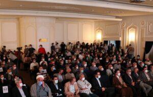 ساختمان تئاتر شهر تبریز بازگشایی شد
