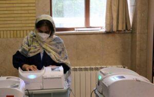 خبر ابطال ۱۷ صندوق رای در تبریز کذب است