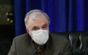 وزیر بهداشت به آذربایجان شرقی سفر میکند