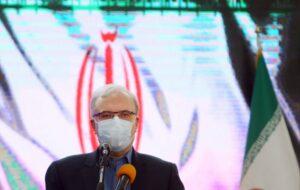 وزیر بهداشت از سیاه نماییها درباره شیوع کرونا انتقاد کرد