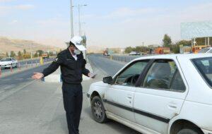 ممنوعیت ورود خودروهای غیربومی به هشترود در تعطیلات عید قربان