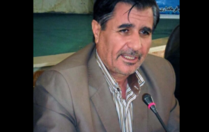 پیام تسلیت مهندس غفار اسماعیلی در پی درگذشت حاج غلامحسین شیری