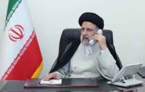 رئیسی: در هر مذاکرهای باید حقوق ملت ایران تامین شود