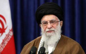 از مدالآوران المپیک که با تلاش خود ملت ایران را خوشحال کردند تشکر میکنم
