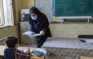 فوق العاده ویژه معلمان مطابق قانون در شهریور پرداخت می شود