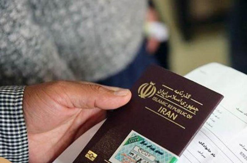 سفیر ایران در بغداد: لغو روادید عراق مختص سفرهای هوایی است