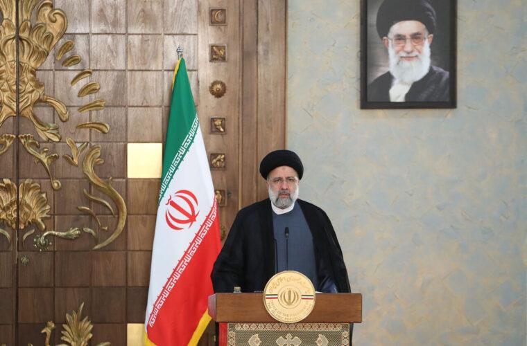 رییسی: تعداد زائران ایرانی در مراسم اربعین افزایش مییابد