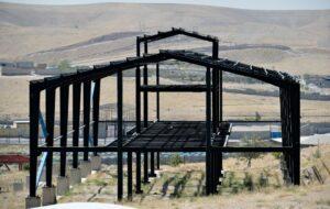 فضای کارگاهی پارک علم و فناوری آذربایجانشرقی توسعه مییابد