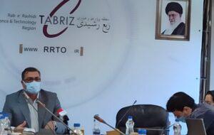 جزئیات برگزاری رینوتکس ۲۰۲۱ در تبریز