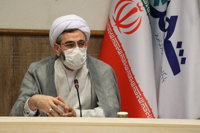 ویژهبرنامههای هفته دفاع مقدس در مراکز فرهنگی تبریز اجرا میشود