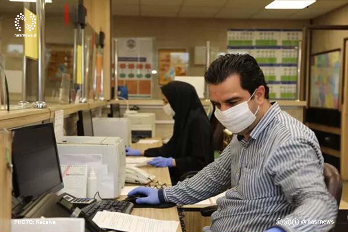 حذف دور کاری کارمندان دولت / حذف منع تردد شبانه