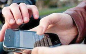 قاضی هشترودی برای سارق موبایلش گوشی خرید