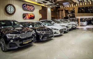 واردات خودرو به صورت مشروط آزاد شد