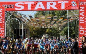 سیوپنجمین دوره تور بینالمللی ایران- آذربایجان سال آینده برگزار میشود/ بدهی اتحادیه جهانی دوچرخهسواری پرداخت شد
