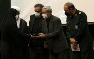 سومین کنگره منطقه ای شعر محرم در تبریز به کار خود پایان داد