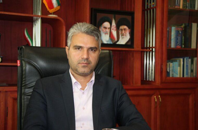 گفتگو با مدیرکل فرودگاههای استان درمورد آخرین وضعیت پروازهای اربعین