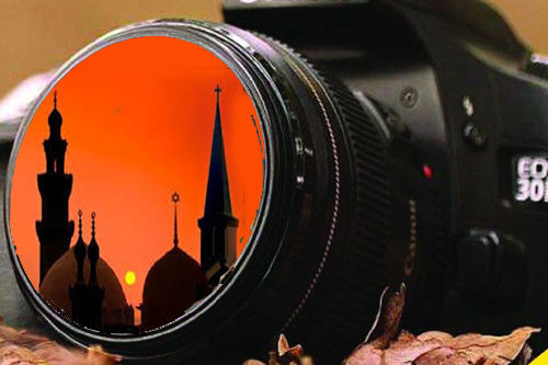 نخستین جشنواره ملی و بین المللی عکس  با موضوع نیایش صلح وحدت