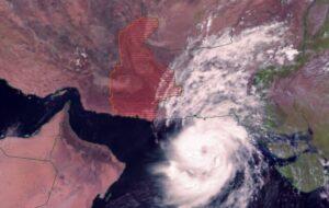 آماده باش برای سیل و طوفان در سیستان و بلوچستا