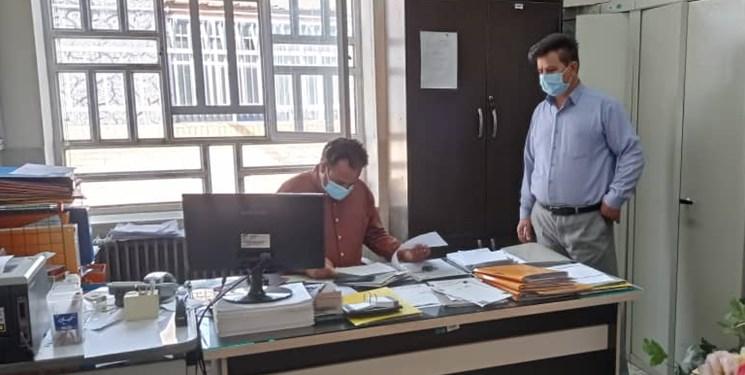 دورکاری ادارات لغو شد/ جلوگیری از حضور کارمندانی که واکسن نزنند