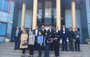 دانشگاه وان ترکیه و میراث فرهنگی مراغه همکاری میکنند